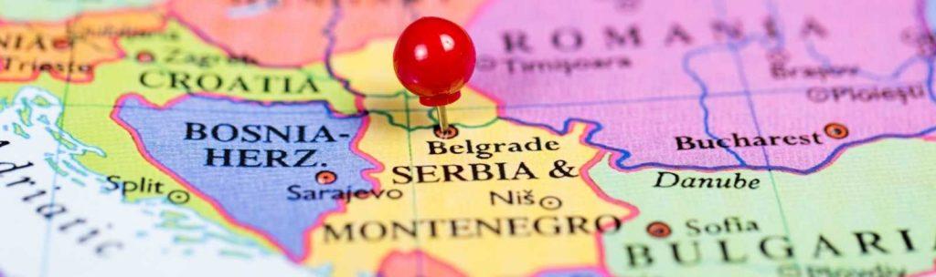 UE-EFTA: la Serbia aderisce alle convenzioni sul transito comune