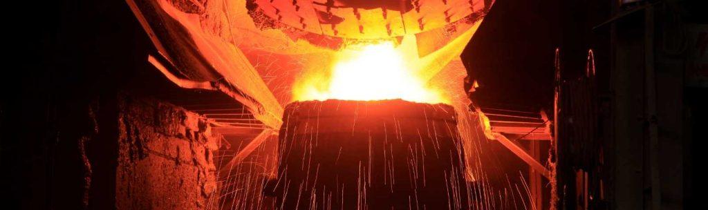 Agenzia doganale: misure di vigilanza sull'importazione dei prodotti siderurgici