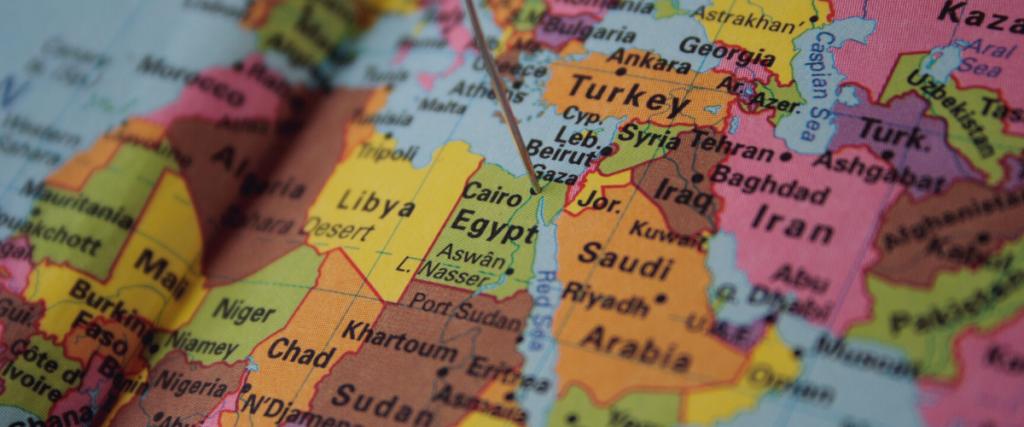 Come esportare in Kuwait