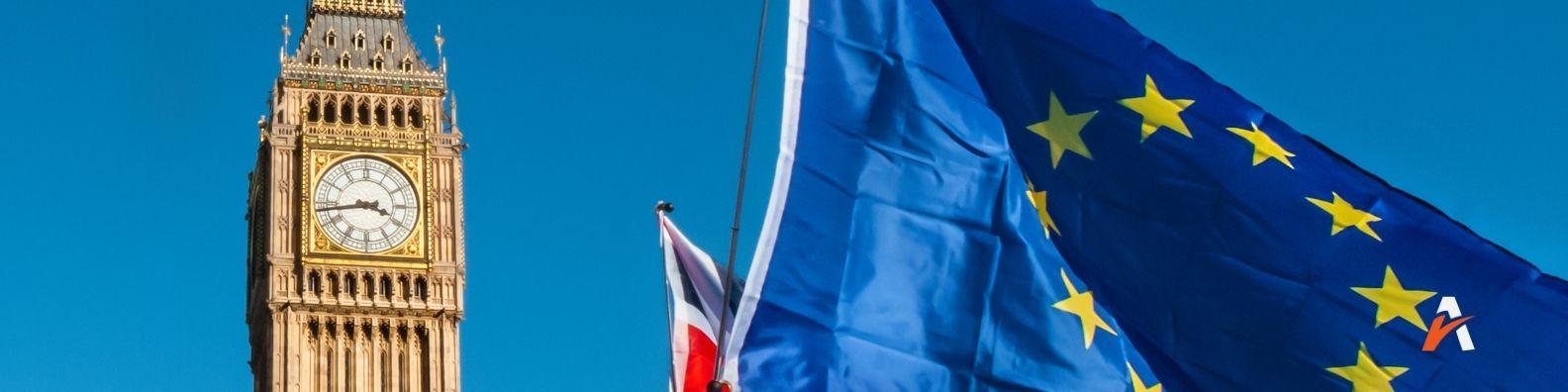 BREXIT: ISPM15 per le esportazioni o importazioni da e verso UK
